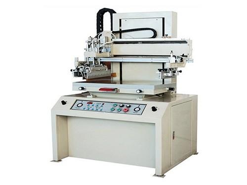 S5070丝印机