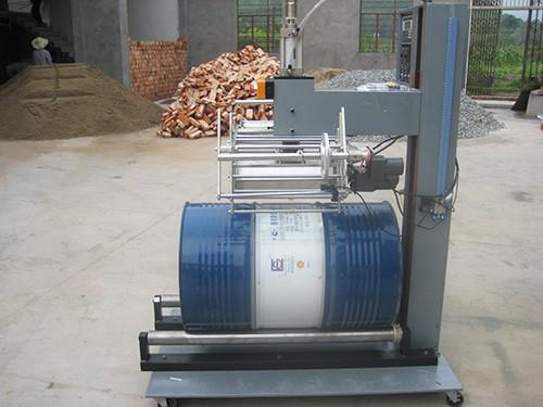 铁桶热转印机